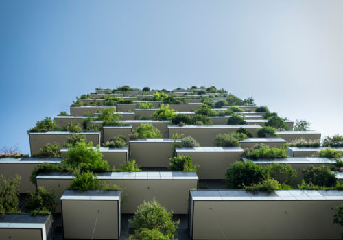 Curso De Especialización: Auditoría Y Gestión Energética En Edificios