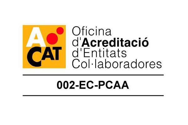 ENTIDAD COLABORADORA DE PREVENCIÓN Y CONTROL AMBIENTAL DE ACTIVIDADES