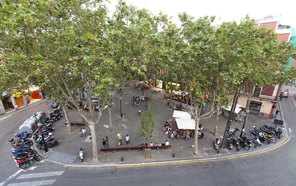 Se Aprueba El Acuerdo De Suspensión De Obras En El Distrito De Horta-Guinardó
