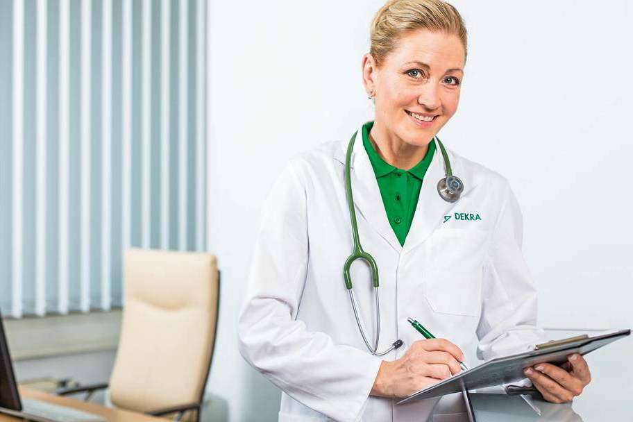 Busquem Candidats De L'especialitat De Medicina Del Treball Pel SPA De DEKRA