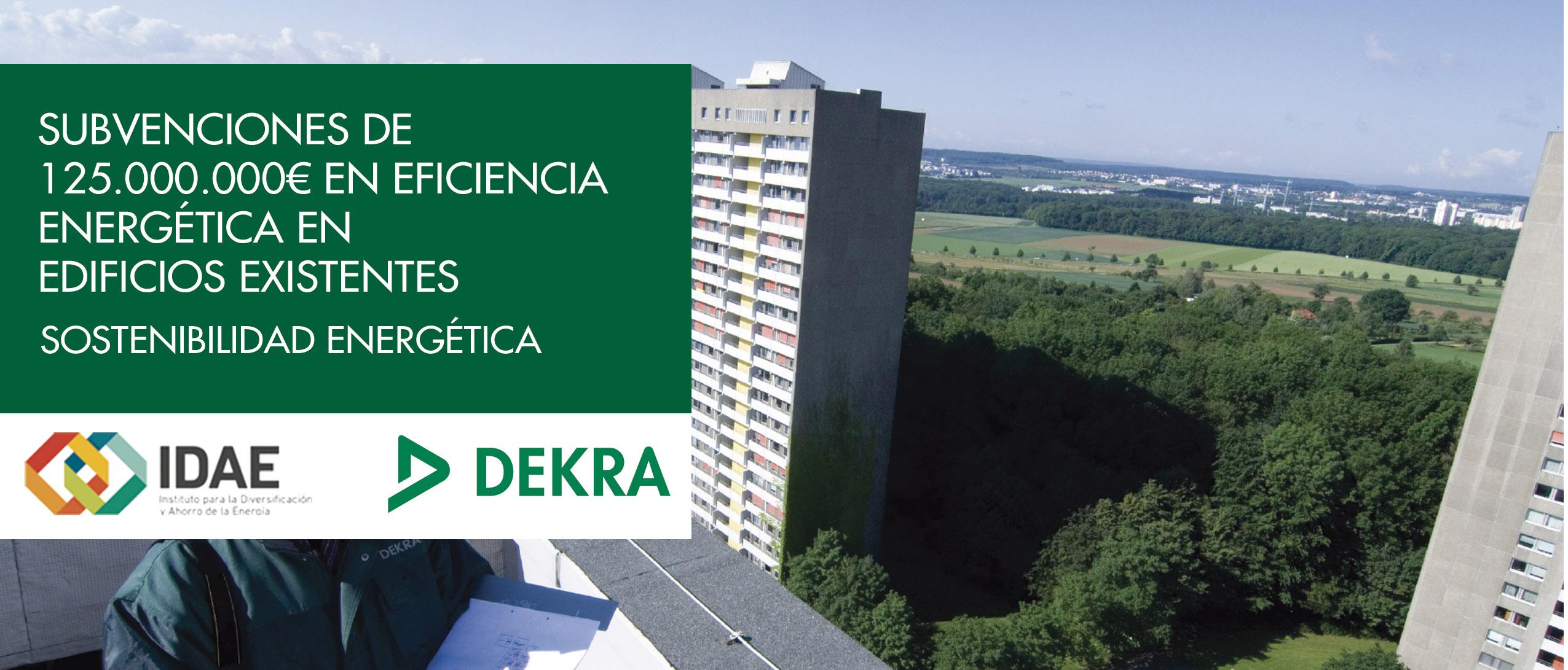 2ª Convocatoria Del Programa De Ayudas Para La Rehabilitación Energética De Edificios Existentes (Programa PAREER II)